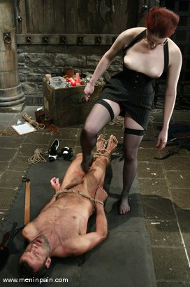 Photo number 13 from Claire Adams and totaleurosex shot for Men In Pain on Kink.com. Featuring Claire Adams and totaleurosex in hardcore BDSM & Fetish porn.