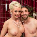 Lorelei Lee humiliates and cuckold's her submissive male