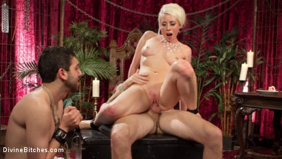 Photo number 14 from Cuckolding Bitch  shot for Divine Bitches on Kink.com. Featuring Lorelei Lee, Christian Wilde and Jay West in hardcore BDSM & Fetish porn.