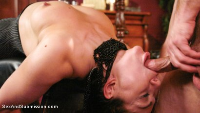 Photo number 1 from WINNER TAKES ALL shot for Sex And Submission on Kink.com. Featuring Lea Lexis and Bill Bailey in hardcore BDSM & Fetish porn.