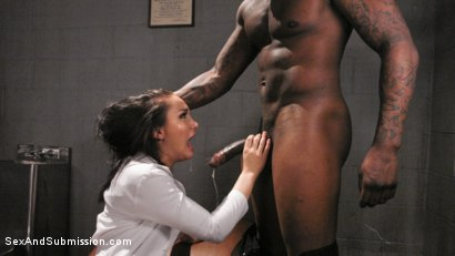 Photo number 13 from Gabriella Paltrova's Anal Invasion shot for Sex And Submission on Kink.com. Featuring Gabriella Paltrova and Rob Piper in hardcore BDSM & Fetish porn.