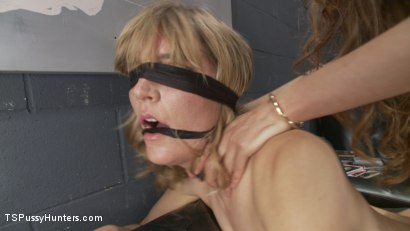 Photo number 7 from Backstage Cat fight turns into hard core TS cock sucking and fucking shot for TS Pussy Hunters on Kink.com. Featuring Venus Lux and Mona Wales in hardcore BDSM & Fetish porn.