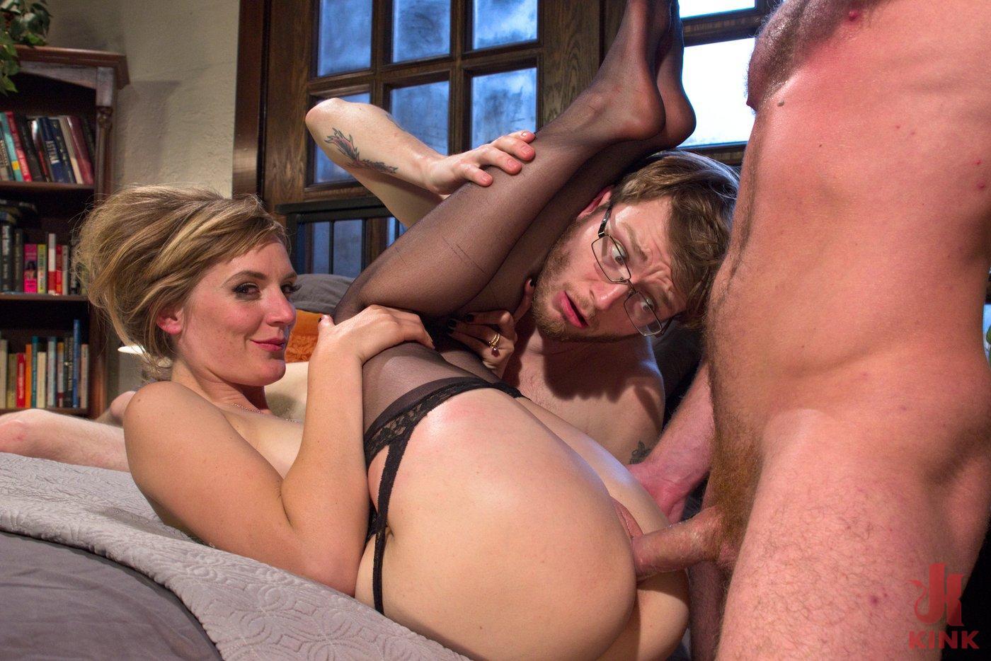 Wife femdom porn