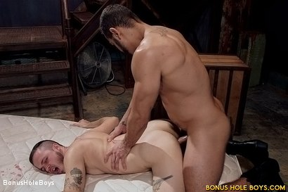 Photo number 10 from FTM Flip Fuck with Brock Avery and Sailor James shot for Bonus Hole Boys on Kink.com. Featuring Brock Avery and Sailor James in hardcore BDSM & Fetish porn.