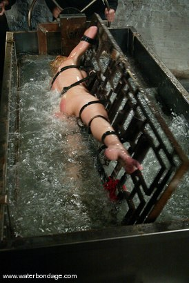 Photo number 14 from Kelly Wells shot for Water Bondage on Kink.com. Featuring Kelly Wells in hardcore BDSM & Fetish porn.