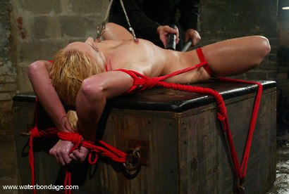 Photo number 3 from Kelly Wells shot for Water Bondage on Kink.com. Featuring Kelly Wells in hardcore BDSM & Fetish porn.