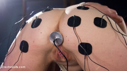 Photo number 13 from The Interrogation: Electric Agony and Sexual Submission shot for Electro Sluts on Kink.com. Featuring Daisy Ducati and Siouxsie Q in hardcore BDSM & Fetish porn.