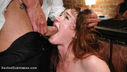 Photo number 2 from Anal Asset shot for Sex And Submission on Kink.com. Featuring Jodi Taylor and Marco Banderas in hardcore BDSM & Fetish porn.