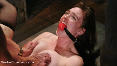Photo number 8 from Anal Asset shot for Sex And Submission on Kink.com. Featuring Jodi Taylor and Marco Banderas in hardcore BDSM & Fetish porn.