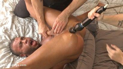 Photo number 11 from Micah Brandt  shot for Men On Edge on Kink.com. Featuring Micah Brandt in hardcore BDSM & Fetish porn.