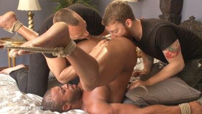 Photo number 10 from Micah Brandt  shot for Men On Edge on Kink.com. Featuring Micah Brandt in hardcore BDSM & Fetish porn.