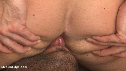 Photo number 13 from Micah Brandt  shot for Men On Edge on Kink.com. Featuring Micah Brandt in hardcore BDSM & Fetish porn.