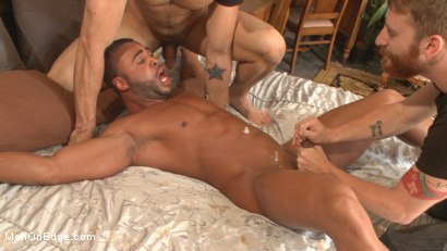 Photo number 14 from Micah Brandt  shot for Men On Edge on Kink.com. Featuring Micah Brandt in hardcore BDSM & Fetish porn.