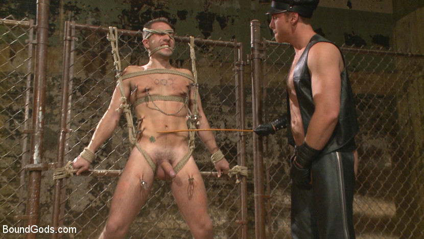 Free Gay Domination Videos 32