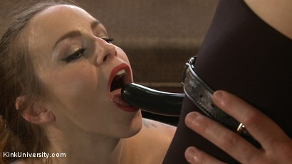 Photo number 9 from Position Training: Advanced shot for Kink University on Kink.com. Featuring Shay Tiziano, Maestro Stefanos and Bella Rossi in hardcore BDSM & Fetish porn.