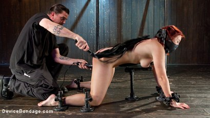 Photo number 15 from Breaking Sophia Locke shot for Device Bondage on Kink.com. Featuring Sophia Locke in hardcore BDSM & Fetish porn.