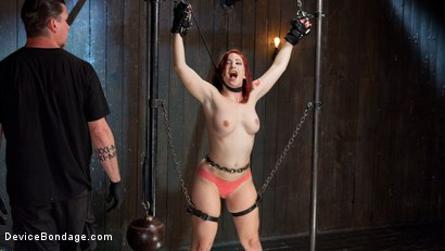 Photo number 1 from Breaking Sophia Locke shot for Device Bondage on Kink.com. Featuring Sophia Locke in hardcore BDSM & Fetish porn.