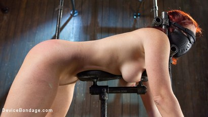 Photo number 12 from Breaking Sophia Locke shot for Device Bondage on Kink.com. Featuring Sophia Locke in hardcore BDSM & Fetish porn.