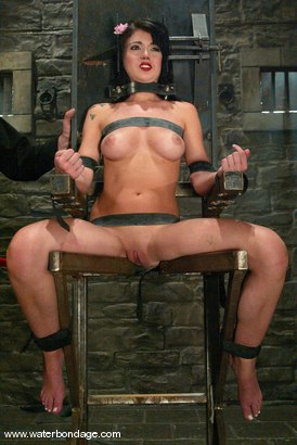 Photo number 5 from Riley Mason shot for Water Bondage on Kink.com. Featuring Riley Mason in hardcore BDSM & Fetish porn.