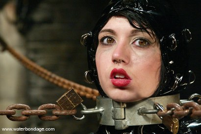Photo number 12 from Riley Mason shot for Water Bondage on Kink.com. Featuring Riley Mason in hardcore BDSM & Fetish porn.