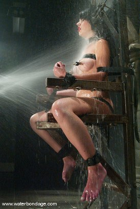 Photo number 7 from Riley Mason shot for Water Bondage on Kink.com. Featuring Riley Mason in hardcore BDSM & Fetish porn.