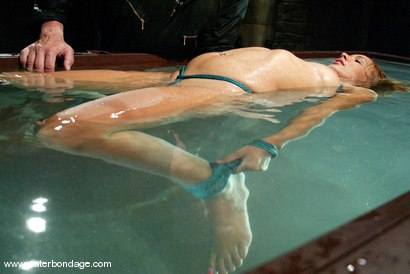 Photo number 13 from Isis Love shot for Water Bondage on Kink.com. Featuring Isis Love in hardcore BDSM & Fetish porn.