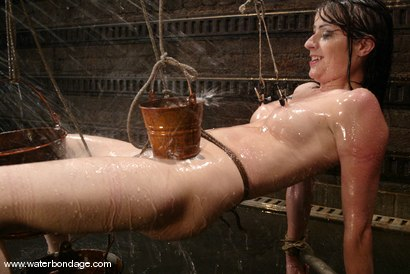 Photo number 7 from Alice Sadique shot for Water Bondage on Kink.com. Featuring Alice Sadique in hardcore BDSM & Fetish porn.