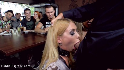 Photo number 12 from Three Dicks, Two Lesbians and One Anal Fisting shot for Public Disgrace on Kink.com. Featuring Isabella Clark, Steve Holmes, Chad Rockwell, Frank Gun and Mandy in hardcore BDSM & Fetish porn.