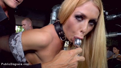 Photo number 14 from Three Dicks, Two Lesbians and One Anal Fisting shot for Public Disgrace on Kink.com. Featuring Isabella Clark, Steve Holmes, Chad Rockwell, Frank Gun and Mandy in hardcore BDSM & Fetish porn.