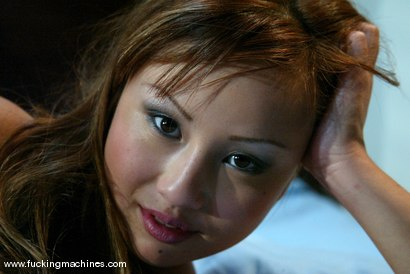Photo number 15 from Tia Tanaka shot for Fucking Machines on Kink.com. Featuring Tia Tanaka in hardcore BDSM & Fetish porn.