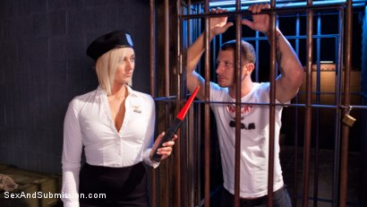 Photo number 3 from The Anal Confession shot for Sex And Submission on Kink.com. Featuring Kate England and Mr. Pete in hardcore BDSM & Fetish porn.