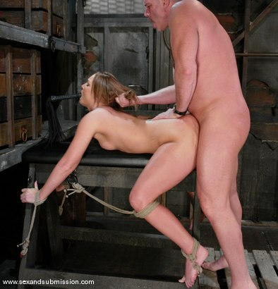 Photo number 11 from Mark Davis and Flower Tucci shot for Sex And Submission on Kink.com. Featuring Mark Davis and Flower Tucci in hardcore BDSM & Fetish porn.
