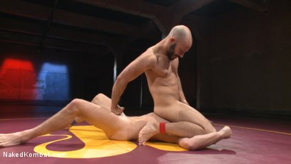 Photo number 6 from Knight vs Strokes - Battle of the Huge Cocks shot for nakedkombat on Kink.com. Featuring Dylan Strokes and Dylan Knight in hardcore BDSM & Fetish porn.