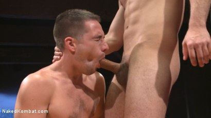 Photo number 9 from Knight vs Strokes - Battle of the Huge Cocks shot for nakedkombat on Kink.com. Featuring Dylan Strokes and Dylan Knight in hardcore BDSM & Fetish porn.