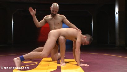 Photo number 10 from Knight vs Strokes - Battle of the Huge Cocks shot for nakedkombat on Kink.com. Featuring Dylan Strokes and Dylan Knight in hardcore BDSM & Fetish porn.