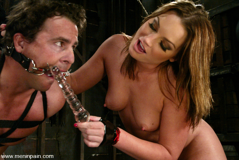 stevo and Flower Tucci