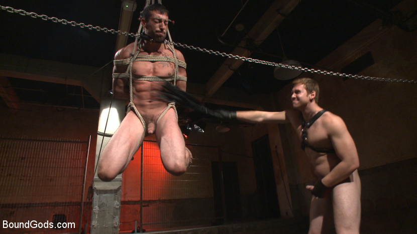 Free Gay Domination Videos 3