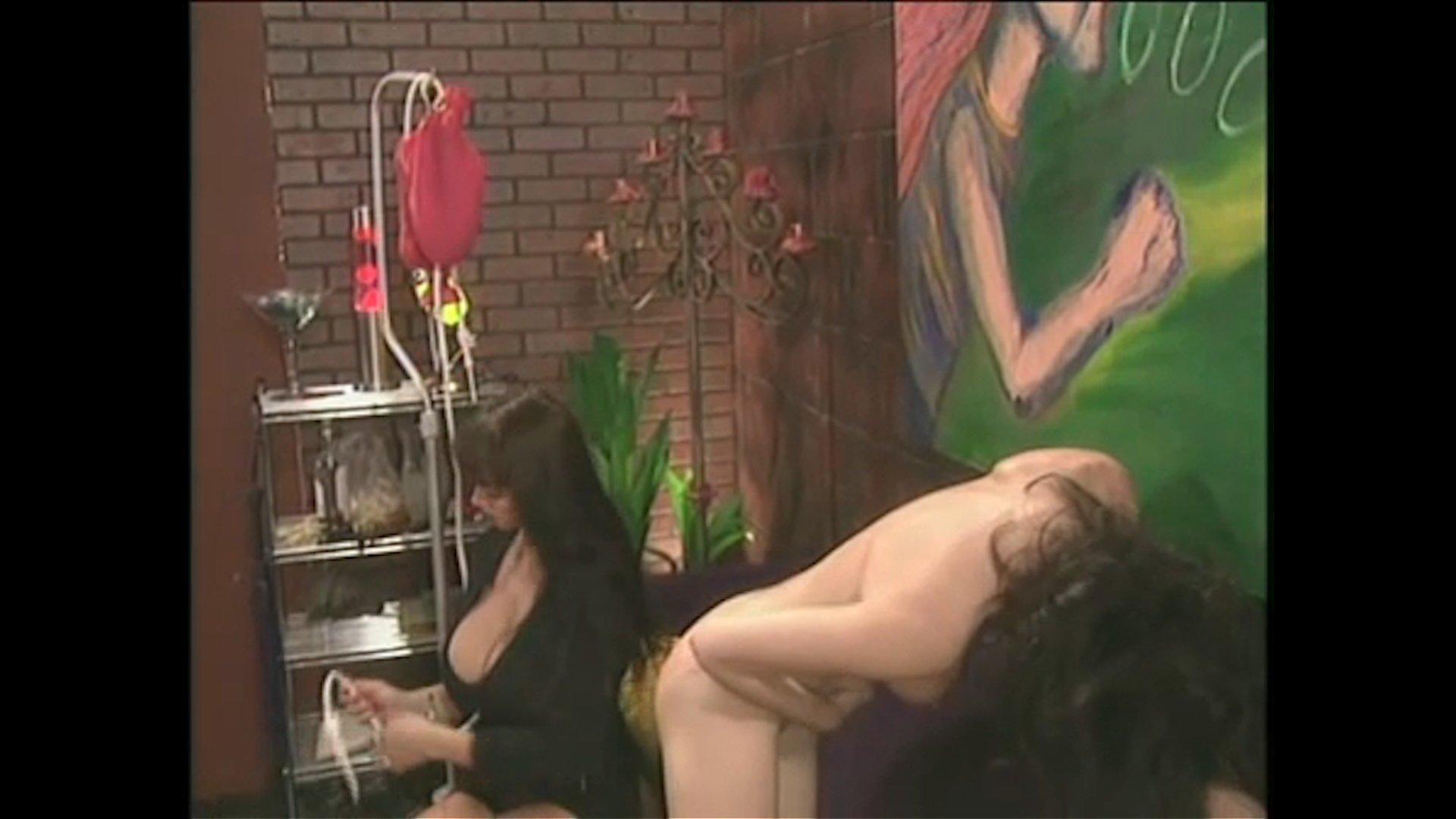 Photo number 3 from Enema Debutants 4 shot for Bizarre Video on Kink.com. Featuring  in hardcore BDSM & Fetish porn.