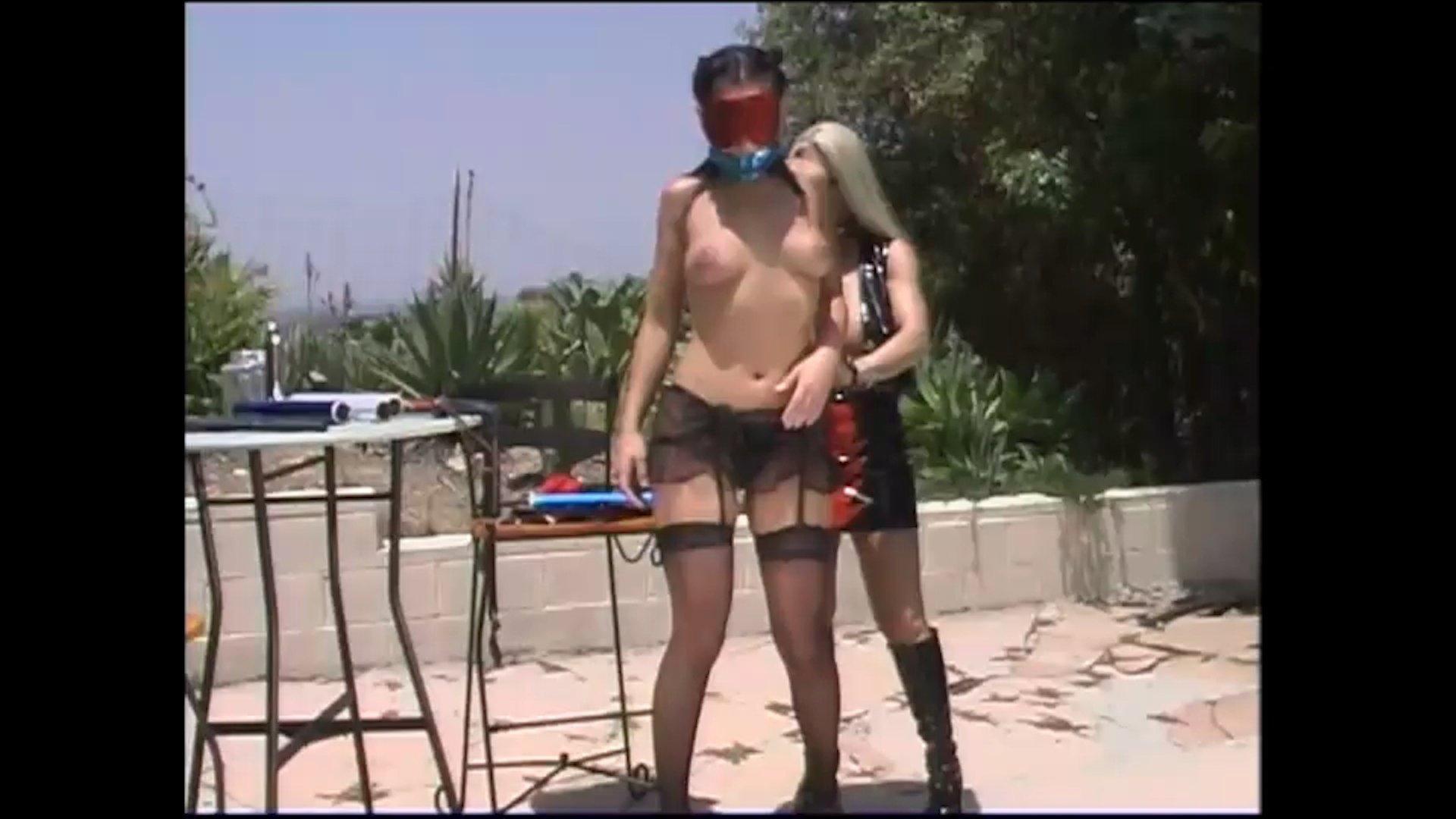Photo number 8 from Sky Blue's Fantastic Fetish shot for Bizarre Video on Kink.com. Featuring  in hardcore BDSM & Fetish porn.