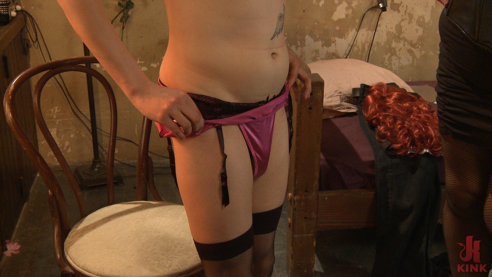 Crossdressing Porn Stream 63