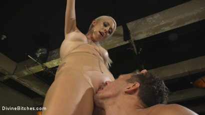 Photo number 16 from Lorelei Lee Returns to Humiliate Jock Fuckboy shot for Divine Bitches on Kink.com. Featuring Lorelei Lee and Alexander Gustavo in hardcore BDSM & Fetish porn.