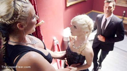 Photo number 23 from My Step-Mother is a Secret Sex Slave shot for The Upper Floor on Kink.com. Featuring Phoenix Marie, Piper Perri and Ramon Nomar in hardcore BDSM & Fetish porn.