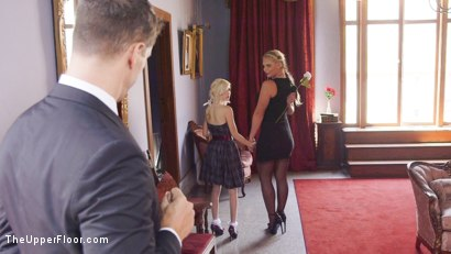 Photo number 26 from My Step-Mother is a Secret Sex Slave shot for The Upper Floor on Kink.com. Featuring Phoenix Marie, Piper Perri and Ramon Nomar in hardcore BDSM & Fetish porn.