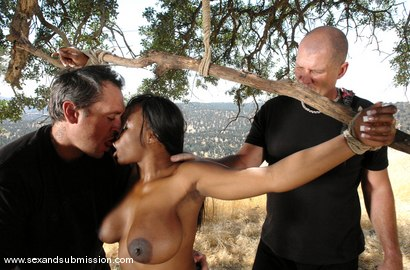 Photo number 6 from Free Whore shot for Sex And Submission on Kink.com. Featuring Mark Davis, Joey Ray and Jada Fire in hardcore BDSM & Fetish porn.