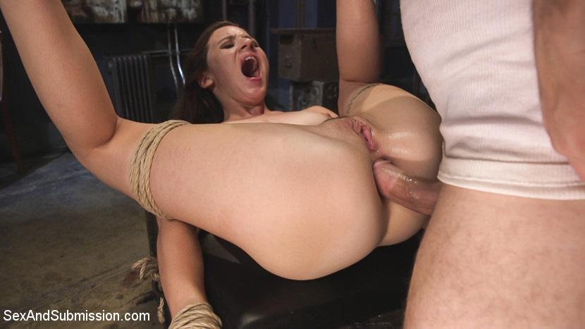 SexAndSubmission - The Grinder