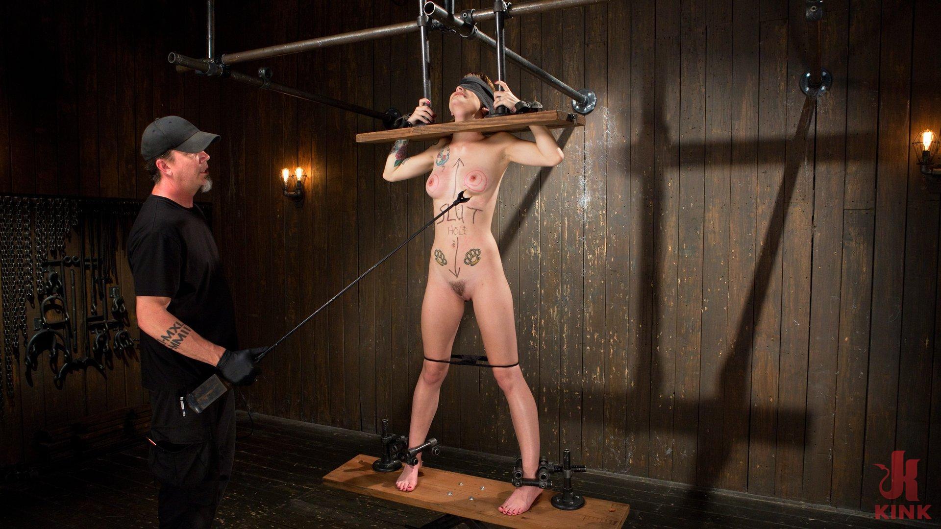 Photo number 14 from Slut Hole shot for Device Bondage on Kink.com. Featuring Jeze Belle in hardcore BDSM & Fetish porn.