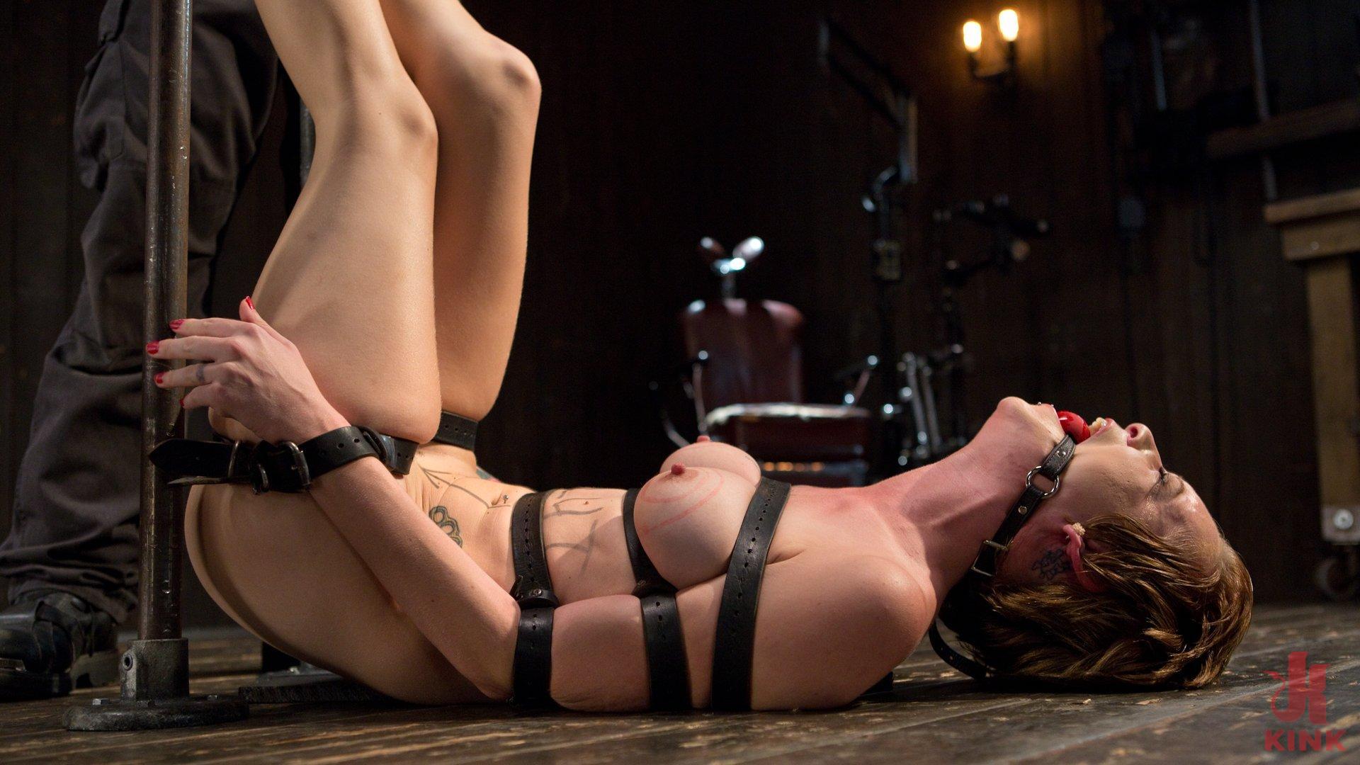 Photo number 7 from Slut Hole shot for Device Bondage on Kink.com. Featuring Jeze Belle in hardcore BDSM & Fetish porn.