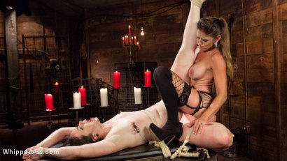 Photo number 7 from Felony Returns! shot for Whipped Ass on Kink.com. Featuring Pink and Felony in hardcore BDSM & Fetish porn.