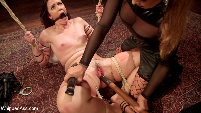 Whipped Ass Promo 103