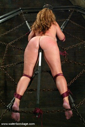 Photo number 9 from Christina Carter shot for Water Bondage on Kink.com. Featuring Christina Carter in hardcore BDSM & Fetish porn.
